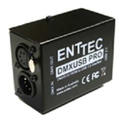 ENTTEC DMX USB PRO