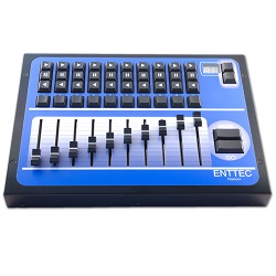 ENTTEC Playback Wing