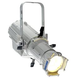 ETC Source Four LED Tungsten w. shutter barrel, Black/White/SG
