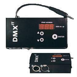 LOOK DMXit