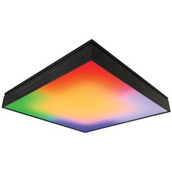 Leader Light LL PRO GRAPHIC PANEL RGB