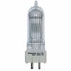 Osram T/25 500W 230V GY9,5