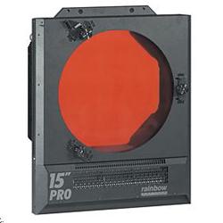 """Rainbow 15"""" PRO2 Colour Changer"""