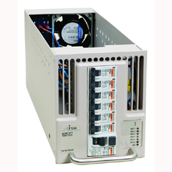 ETC iCONstant power module 6x16A, ND, 30mA RCD/module