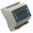 AOLSP LED Dimmer DMX Triac