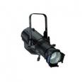 ETC Source Four LED Daylight w. shutter barrel, Black/White/SG