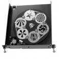 GAM SX4 with SIX-GOBO TRAY 230v